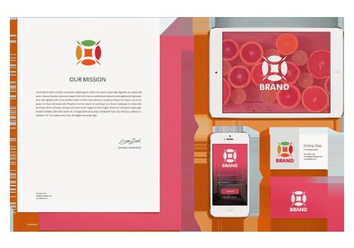 Brand Service