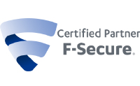 Computors F-Secure Certified Partner
