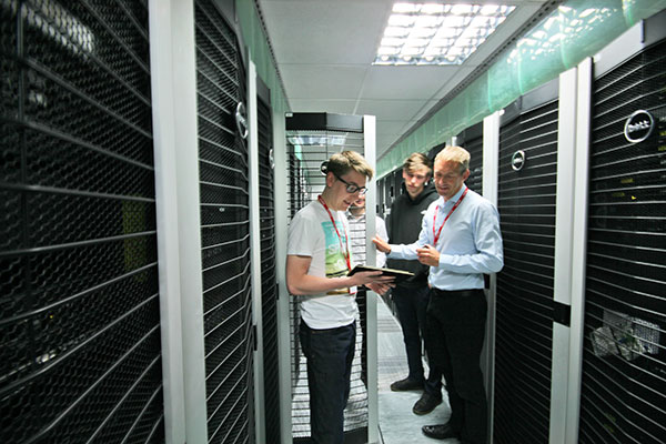Computors Server Wolverhampton