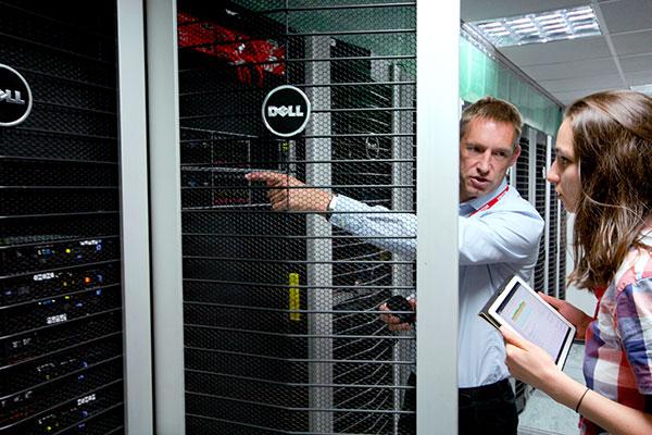 Bespoke Server Wolverhampton