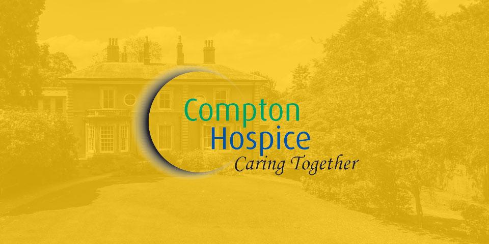 Server System Compton Hospice