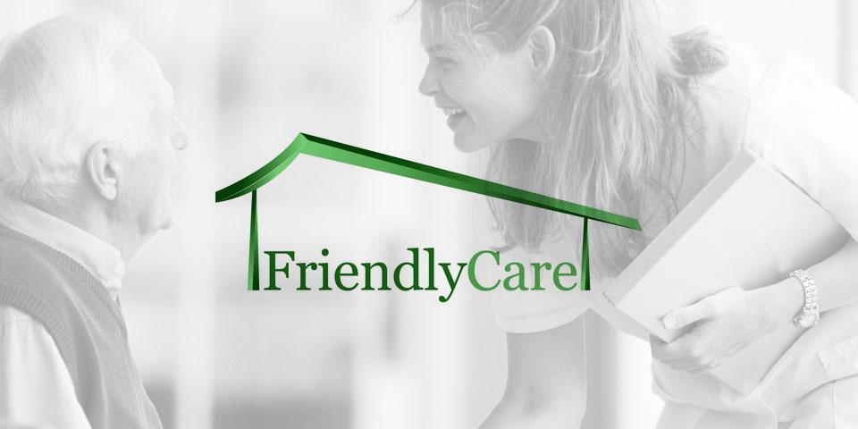 Hosted Desktop Friendly Care