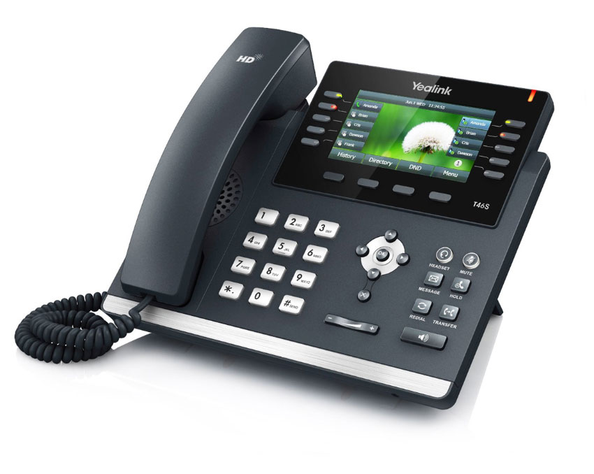 3CX VOIP Telephone System