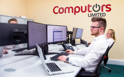 Computor New Brand