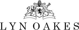 Lyn Oakes logo