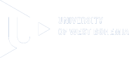 University of West Bohemia Logo